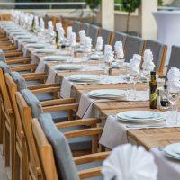 Tavern-Arka-Dubrovnik-Event-Venue-outdoor-table-setup-option